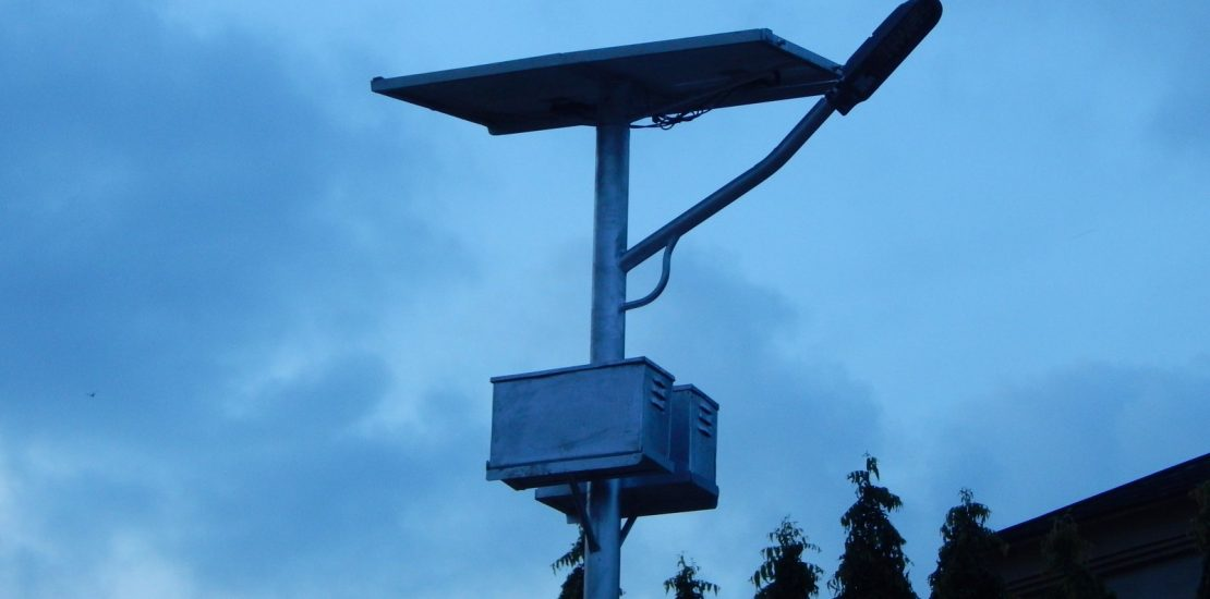 Solar powered street lightning systems havenhill synergy ltd the applications for solar powered outdoor lighting systems are endless these units can be used for security aloadofball Images