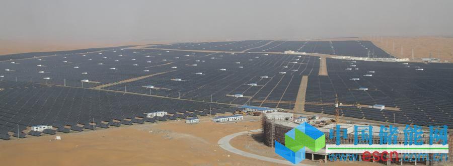 Tengger-Desert-Solar-Park