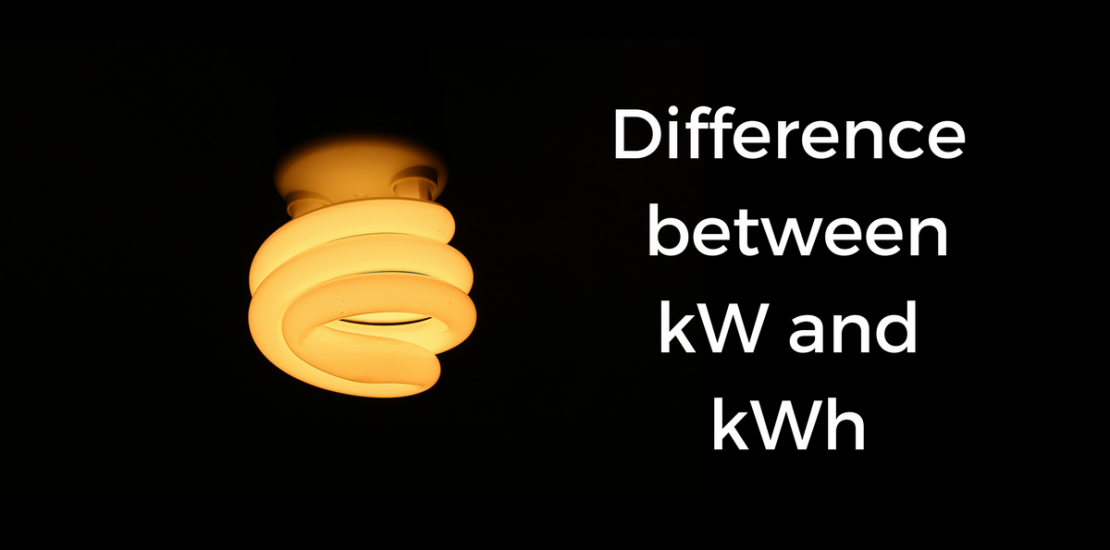 What is the difference between kW and kWh? Kilowatt; Kilowatt-hour; Havenhill Synergy, Solar Company in Nigeria