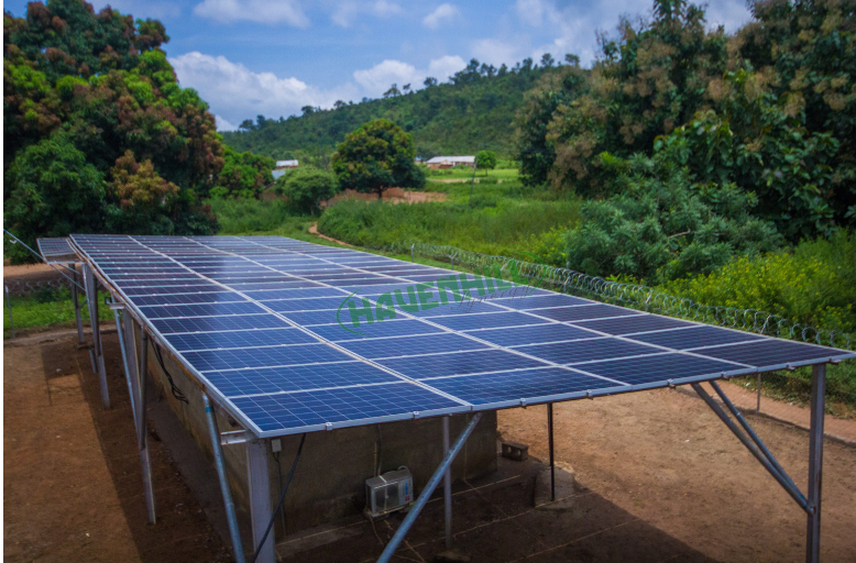 Gallery Havenhill Synergy Limited Solar Company In