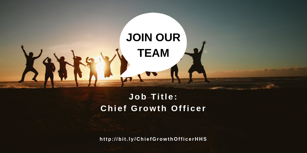 Havenhill is hiring a Chief Growth Officer