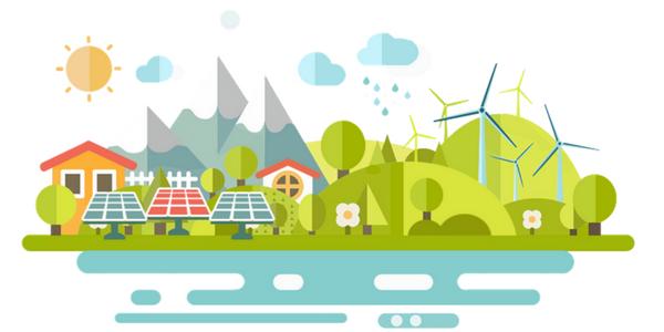 Improving energy access through renewable energy