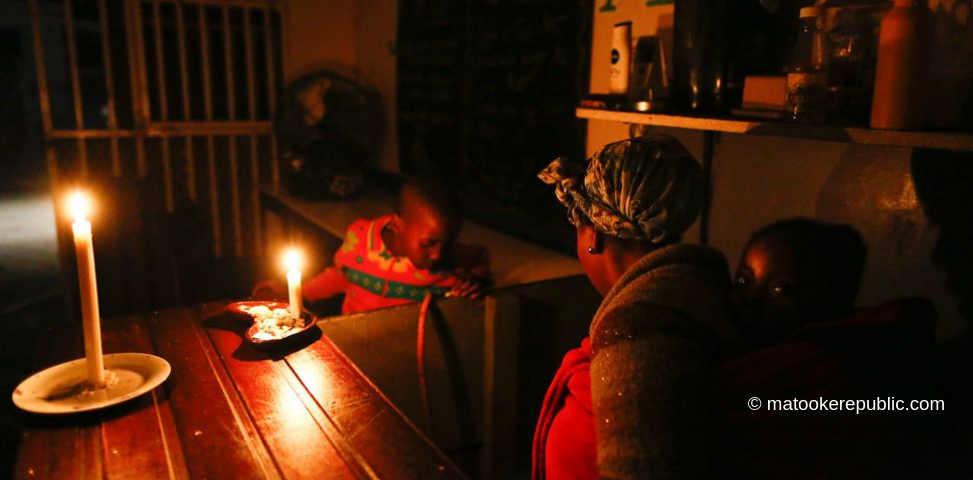 A picture depicting energy poverty