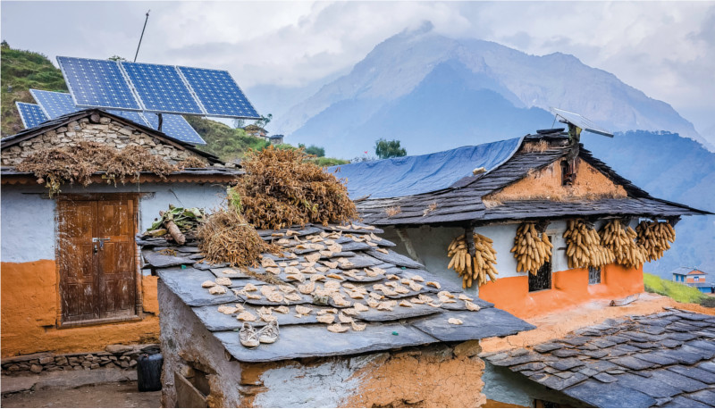 An article describing how energy access is a tool to be used in poverty alleviation in rural communities by Havenhill Synergy, solar mini-grid developers in Abuja, Nigeria.