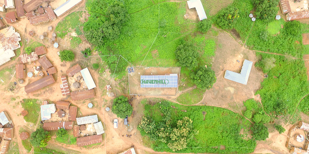 What is a Mini-Grid? Solar Mini-Grid in Abuja, Nigeria by Havenhill Synergy Limited